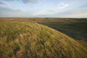 nationaal park graslanden