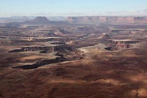 canyonlands nationaal park - utah foto