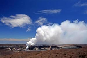Hawaii Volcanoes National Park, Verenigde Staten