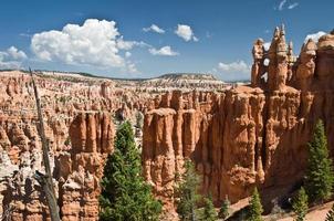 Bryce Canyon National Park, Utah, VS. foto