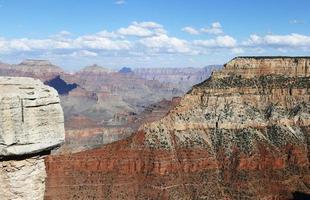 Grand Canyon, South Rim foto