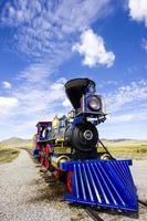 jupiter trein gouden spike nationaal park