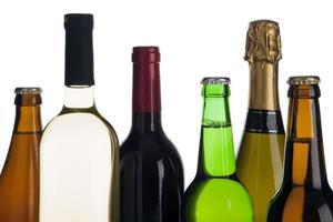 alcoholische dranken