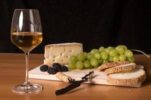 wijn proeven foto