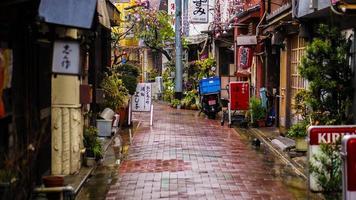 tokyo straat