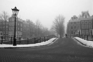 amsterdam, olanda - 24 december 2010 foto