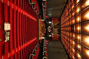 perth concertzaal