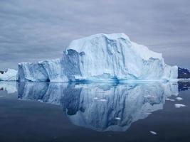 ijsberg foto