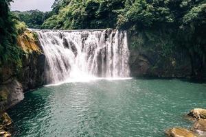 shifen waterval, nieuwe taipei, taiwan