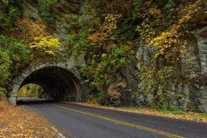 Laurel Creek Road