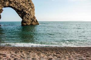 durdle door strand