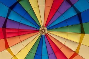 kleurenwiel foto