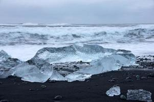joekulsarlon, IJsland