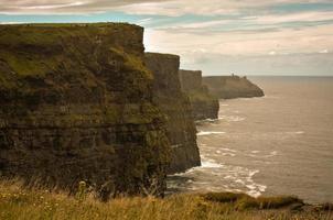 Ierland foto