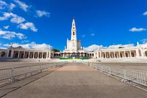 heiligdom van fatima