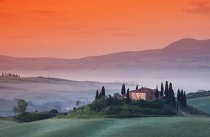 belvedere toscane