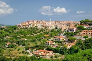 capoliveri, isola d'elba (Italië)