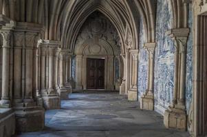 porto kathedraal foto