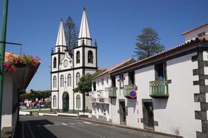 kerk van madalena foto