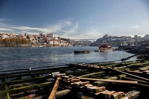 Porto en Douro rivier