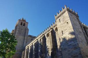 evora kathedraal