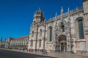 kathedraal van belem