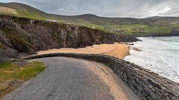 slea head dingle schiereiland kerry, ierland