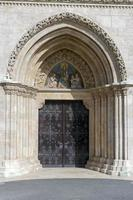 matthias kerk in Boedapest