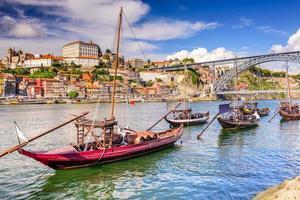 porto, portugal foto