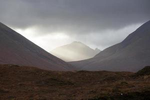 Schotland - Isle of Skye
