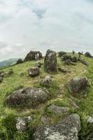 megalithisch
