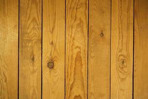 rustiek bruin houtstructuur foto