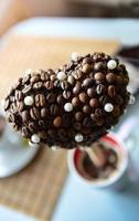 koffie boom foto