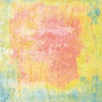 roze, gele en blauwe textuur