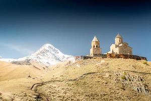 Kazbek foto