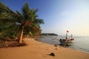 oa de provincie Makham Chumphon. Thailand.