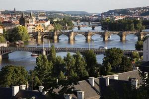 Tsjechië, Praag, Europa