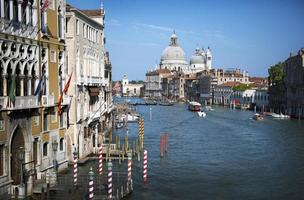 Venetië kanaal