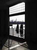 uitzicht op brooklyn