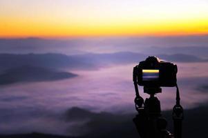 Maak een foto