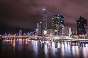 Brisbane uitzicht