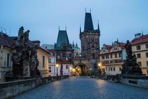 oude stad praag