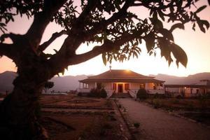 azië oost timor moubisse hotel