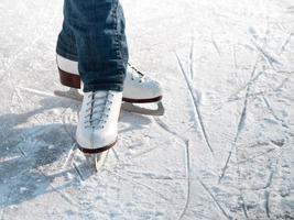 schaatser