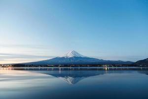 Mt Fuji foto