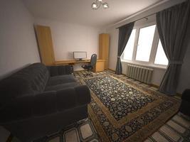 interieur foto