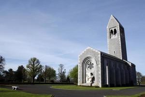 kapel van de begraafplaats van heilige james foto