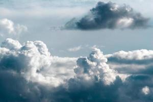 cumulus 5 foto