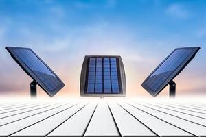 energiebesparend concept