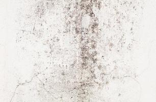 zwart-wit betonnen wand textuur